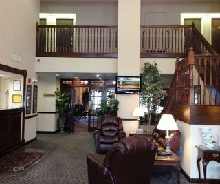 Hotel Comfort Suites Merry Acres