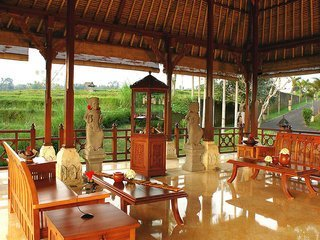 Villa Puri Wulandari Boutique Resort & Spa