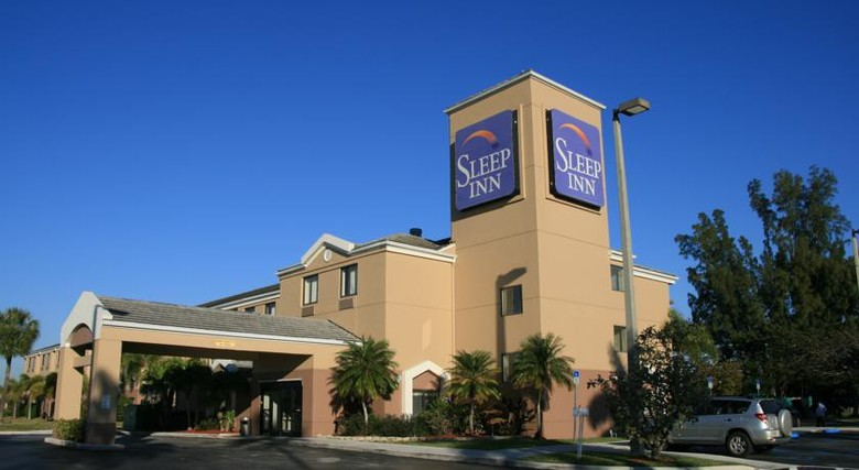 Hotel Sleep Inn Miami Airport