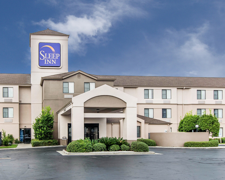 Hotel Sleep Inn South