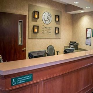 Hotel Quality Suites Southwest