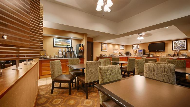 Hotel Best Western Plus Mishawaka Inn