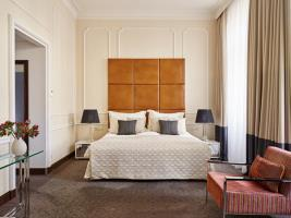 The Ring, Vienna`s Casual Luxury Hotel
