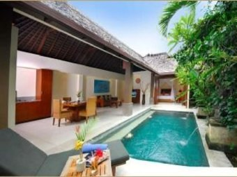Grand Avenue Boutique Villas And Spa