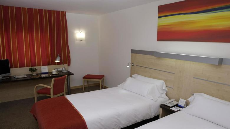Hotel Holiday Inn Express Malaga Airport