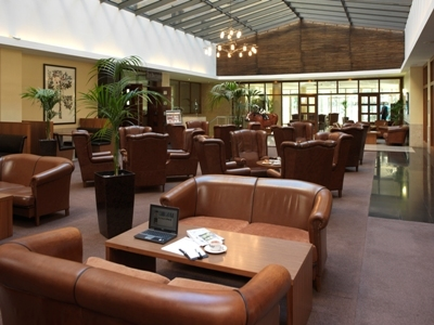Hotel Bewleys Leopardstown