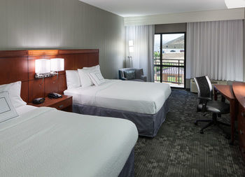 Hotel Courtyard By Marriott Santa Clarita