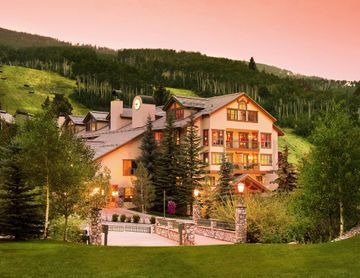 Hotel The Osprey At Beaver Creek