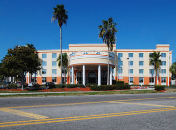 Hotel Best Western Fort Myers Inn & Suites