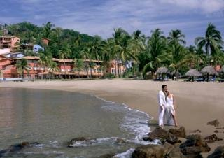 Hotel El Careyes Beach Resort