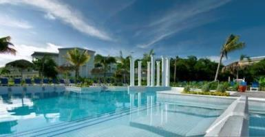Hotel Grand Palladium Jamaica Resort Spa