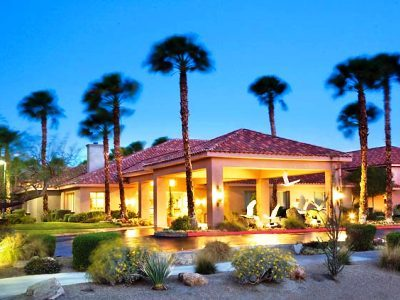 Hotel Residence Inn By Marriott Palm Desert