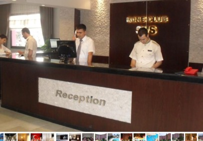 Bone Club Hotel Svs