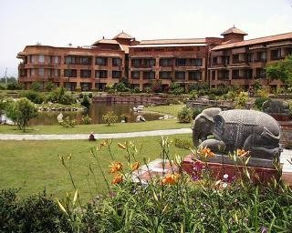 Hotel Fulbari Resort