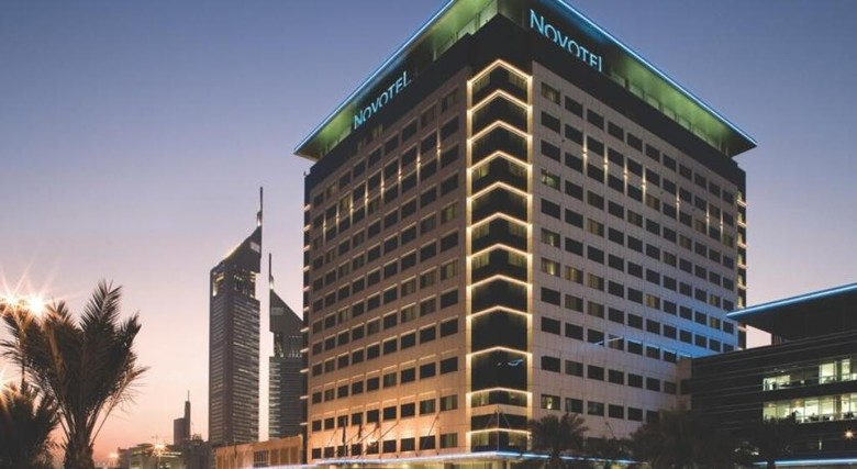 Hotel Novotel World Trade Centre