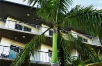 Hotel Nomads Cairns Beach House