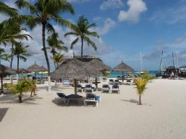 Hotel Brickell Bay Beach Club Aruba