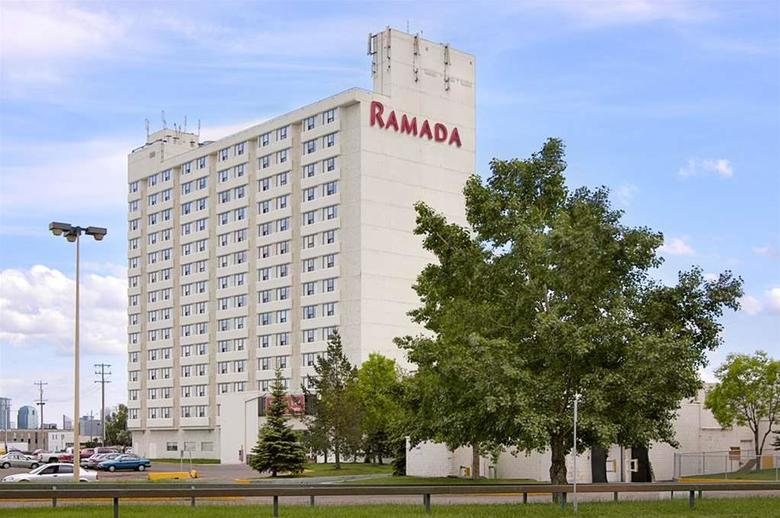 Hotel Ramada Conference Centre