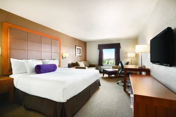 Hotel Days Inn Red Deer