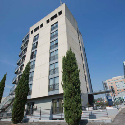 Hotel Express By Holiday Inn Rome East