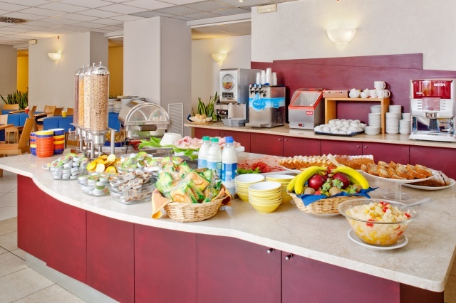 Hotel Holiday Inn Express Rome San Giovanni