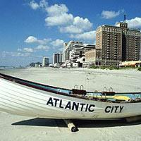 Hotel Showboat Atlantic City