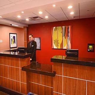 Hotel Fairfield Inn & Suites Anaheim Buena Park/disney N