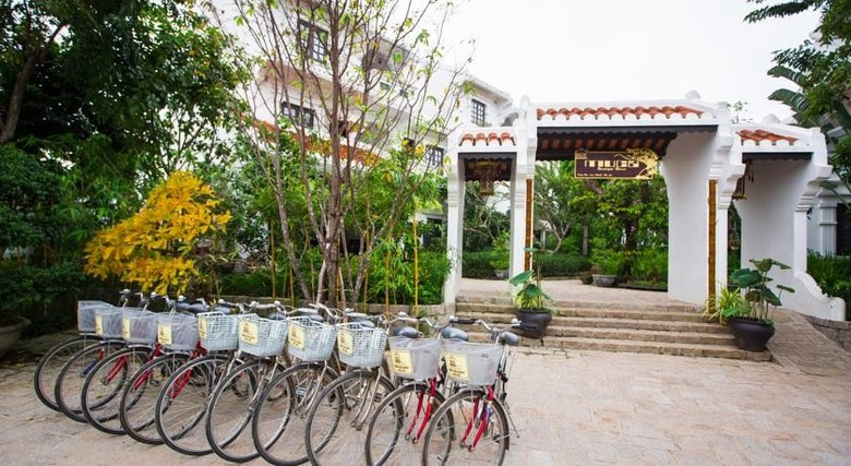 Hotel Muca Hoi An Boutique Resort & Spa