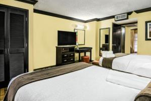 Hotel Crowne Plaza Suites Houston Southwest