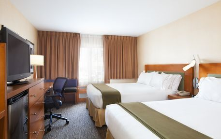 Hotel Holiday Inn Express West Los Angeles