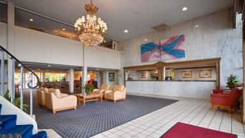 Hotel Best Western Palm Beach Lakes Inn