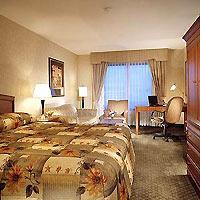 Four Points By Sheraton Hotel & Suites