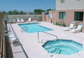 Hotel Fairfield Inn Tucson Airport