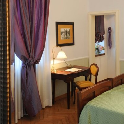 Hotel Grande Albergo Ausonia & Hungaria Wellness & Spa