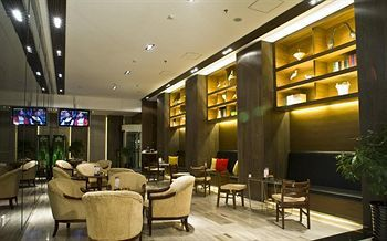 Hotel Holiday Inn Harbin-city Centre