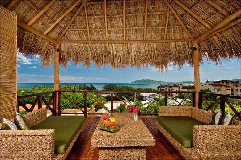 Hotel el jardin del eden tamarindo guanacaste for El jardin del eden