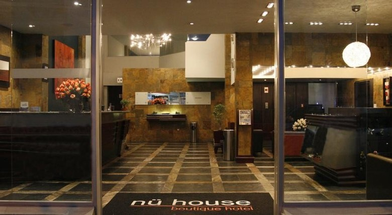 Hotel Nu House Boutique