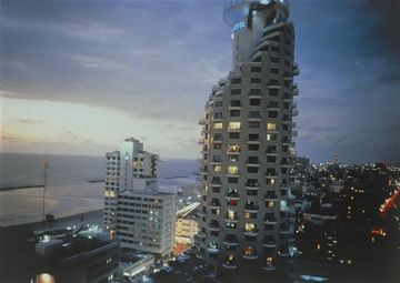 Hotel Isrotel Tower