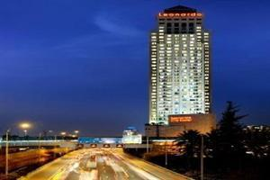 Hotel Sheraton City Tower