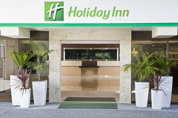 Hotel Holiday Inn Auckland Airport