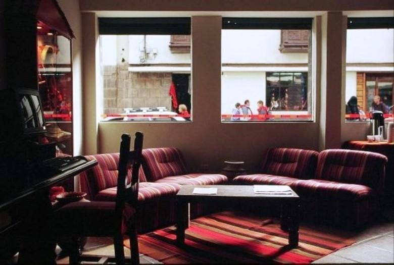 Hotel casa andina standard cusco catedral cusco for Hotel casa andina classic plaza cusco