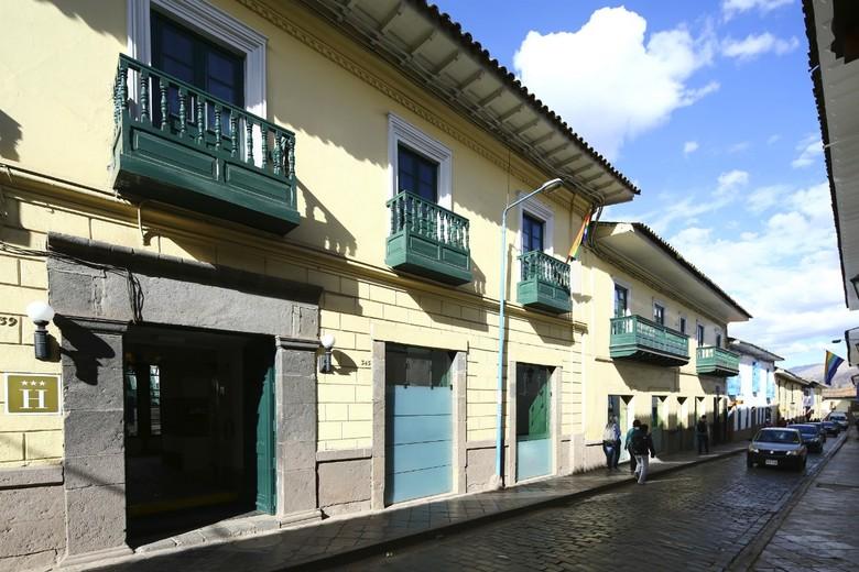 hotel casa andina standard cusco catedral cusco