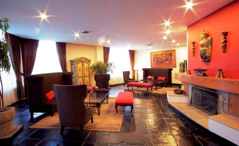 Hotel Jose Antonio Cusco