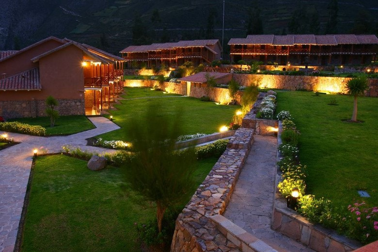 Hotel Casa Andina Private Collection Valle Sagrado