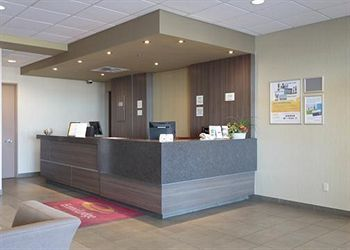 Motel Econo Lodge Winnipeg South