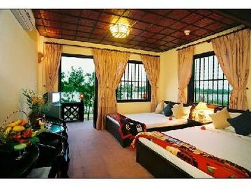 Hotel Hoi An Riverside Resort