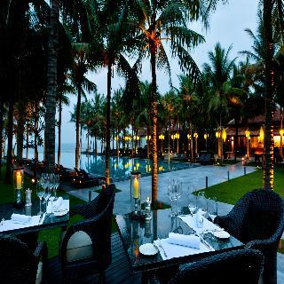 Hotel Four Seasons Resort The Nam Hai Hoi An