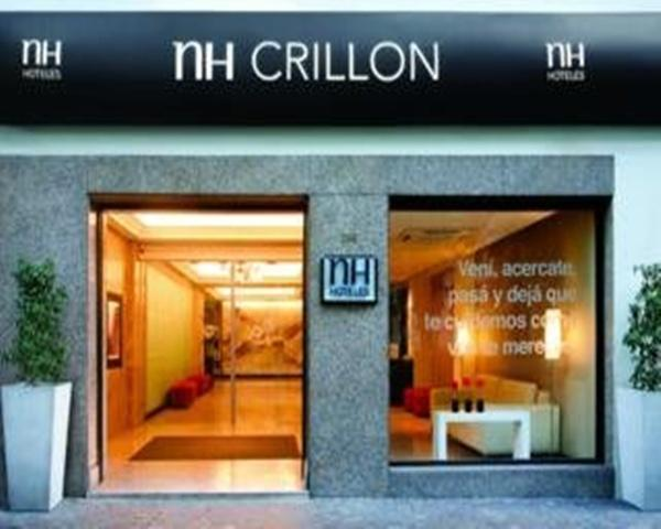 Hotel NH Buenos Aires Crill�n