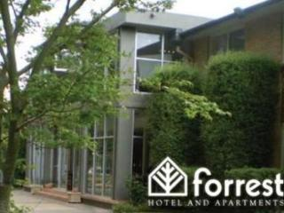 Forrest Hotel & Apartments