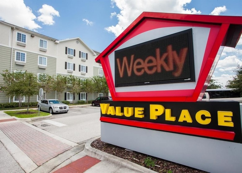 Hotel Value Place Orlando, Fl (northeast/university Park)